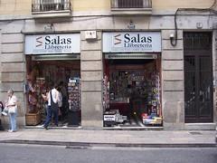 Libreria Salas