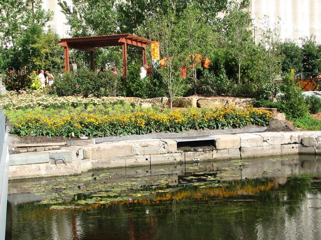International Flora de Montréal - Août 2006