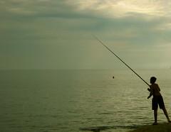 Pesca pescatore - by zanzibar