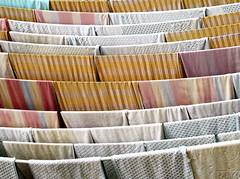 towel time (chutney bannister) Tags: turkey turkiye line towels izmir turkishbath hatay İzmir