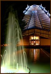 Frank Lloyd Wright's - Beth Shalom Synagogue (Al Camardella Jr.) Tags: architecture franklloydwright elkinspark outstandingshots bethshalom theartlair