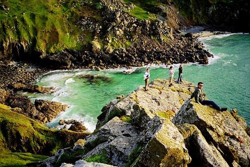 Zennor, Cornwall