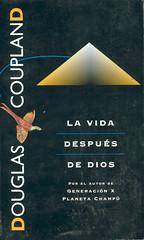 Douglas Coupland, La Vida después de Dios