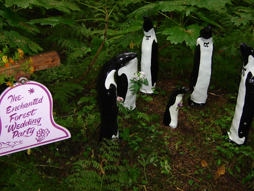 wedding enchanted forest themed reception. The Enchanted Forest Wedding