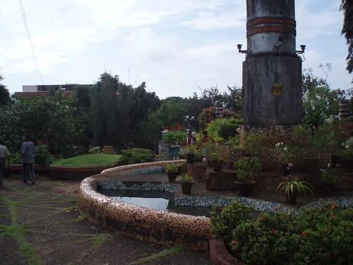 Lighthouse Hill Garden