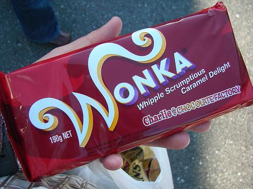 me chocolate hiroo wonka atun