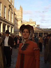 Genevieve Swift on Location in Bath (Genevieve Swift) Tags: film television austin movie jane genna cast actress actor swift gen period casting genevieve equity imdb genevieveswift