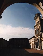 Certosa (fiumeazzurro) Tags: 123 toscana comments 1on1 scoreme mnfg commentscomments