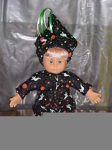 preemie halloween outfit