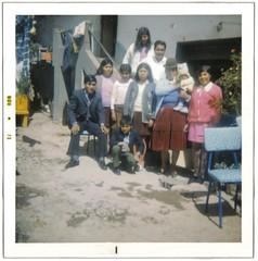 Familia y el primer sobrino (Omar Benito Lpez) Tags: familia benito lpez