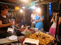 Street food (jasonkrw) Tags: food korea seoul koreanfood streetvendor