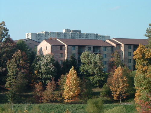 Apartments Of White Oak