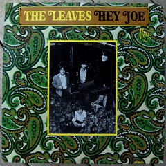 Leaves / Hey Joe