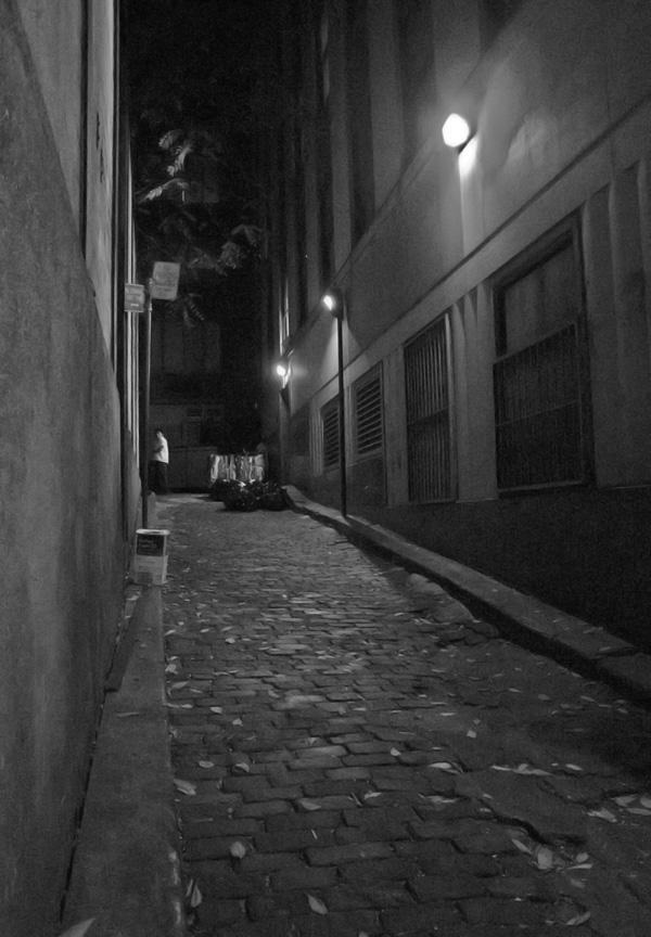 Eden Alley