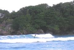Boston Beach Surfer!