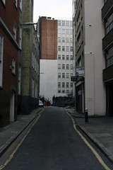 Not The Most Salubrious Street (MykReeve) Tags: street windows building london window buildings vinestreet teamb target14 lfsh281006