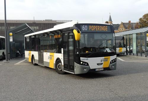 DSCN7667 Gruson Autobus NV, Ieper 550149 1-EEM-713