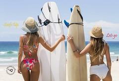 2016-10-29 Martina and Ana 040 (spyjournal) Tags: model bikini dreamcoat dreamcoatphotography beach goldcoast martina ana