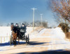 Amish Going to Church (Uncle Phooey) Tags: morning winter horse snow sunday amish explore missouri buggy ozarks horseandbuggy southwestmissouri goingtochurch unclephooey paololivornosfriends