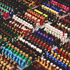 17 / 52 : 2 (Randomographer) Tags: 52weeks lego figures minifigs dc lined single file crowd army toy play multiple many 50mm 17 52 2018