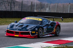 "Ferrari Challenge Mugello 2018 • <a style=""font-size:0.8em;"" href=""http://www.flickr.com/photos/144994865@N06/26932021647/"" target=""_blank"">View on Flickr</a>"