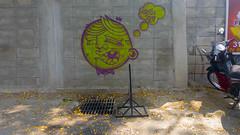 Chiang Mai (mendofacebook) Tags: streetart chiangmai thailand