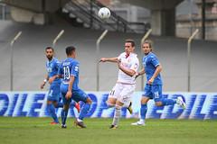 Carpi - Empoli (CARPI F.C.1909) Tags: azione orizzontale figuraintera calcio serie b serieb als turno39 giornatatrentanove trentanovesima ritorno carpi modena italia ita
