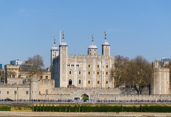 Tower of London (DebbieFirkins) Tags: landmarks tourist tourism england iconic tower london history tudor historic palace prison ancient attraction thames river