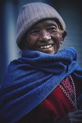 Nepal (Enricodot) Tags: portrait portraits nepali nepalesi nepal women woman enricodot smile people