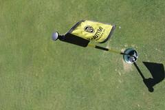 2018 AITC Golf Tournament