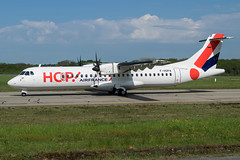 HOP / ATR76 / F-HOPA / LFRS (_Wouter Cooremans) Tags: lfrs nte nantes atlantique spotting spotter hop atr76 fhopa atr72