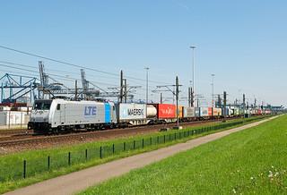 LTE 186 300 - Rotterdam