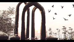 - welcome to the other side - (n i a v r i l) Tags: spell anc decor fantasy sl heart