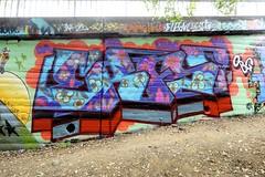 FRES (STILSAYN) Tags: graffiti east bay area oakland california 2018