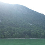 Cross @ Boat ride on Lac du Bourget thumbnail