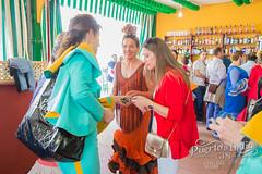Feria de Dos Hermanas 2018