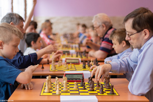 Grand Prix Spółdzielni Mieszkaniowej V Turniej-2