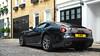 599 GTO (Beyond Speed) Tags: ferrari 599 gto 599gto supercar supercars cars car carspotting nikon v12 black carbon limited automotive automobili auto automobile london belgravia uk