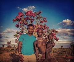Mamaru Ethiopian Tours (mamaruethiopiantours) Tags: ethiopia omovalley omovalleytour omovalleylocalguide omovalleytours omovalleytribes hamertribe