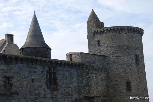 Вітре Замок InterNetri  France 03