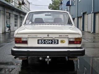 1974 VOLVO 142 B20 DeLuxe