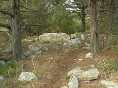 Крим, Таврські могильники на горі Кішка InterNetri Ukraine 2009 154