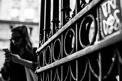 254 365 Unaware 254 365 (ewitsoe) Tags: 2018 50mm buildings canon canoneos6dii city cityvibes cityscape day documentary europe ewitsoe streetphotography travel warszawa erikwitsoe poland streetstyle urban warsaw mono bnw blackandwhite 365project streetscene polska