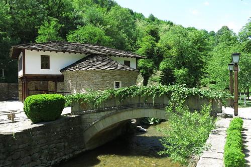 Gabrovo - Architectural-ethnographic Complex Etar