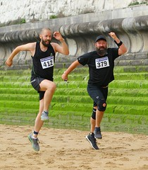 0D2D5346 (Graham Ó Síodhacháin) Tags: harbourwallbanger wallbanger broadstairs ramsgate 2018 thanetroadrunners race run runners running athletics vikingbay creativecommons