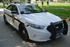 Pennsylvania State Police (Emergency_Spotter) Tags: pennsylvania state police ford interceptor sedan awd trooper whelen
