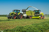CLAAS Team (martin_king.photo) Tags: springwork springwork2018 silage silage2018 inaction action first today outdoor claasworldwide machine sky martin king photo agriculture machinery machines tschechische republik powerfull power dynastyphotography lukaskralphotocz agricultural great day czechrepublic fans work place tschechischerepublik martinkingphoto welovefarming working modern landwirtschaft colorful colors blue photogoraphy photographer canon tractor love farming daily onwheels farm skyline allclaaseverything claasfans worker claasjaguar schredlage claaspickup header claasschredlage field green red