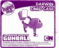 Happy Meal Toys June 2018 Gumball Darwin Card Case (hytam2) Tags: mcdonalds happymeal toys australia june 2018 gumball darwincardcase