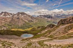 Réserve de la Sassière - Bailletaz - Savoie 73) (Adeline Brissaud) Tags: paysagesavoievanoise