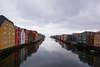 Trondheim in Norway (Marco Braun (In holidays)) Tags: himmel sky ciel norwegen norway norwége sea blau blue bleu holz wood bois wasser eau water stadt city ville endless endlos